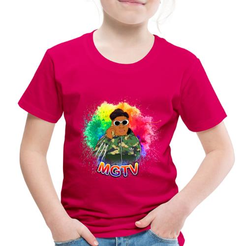 NEW MGTV Clout Shirts - Toddler Premium T-Shirt