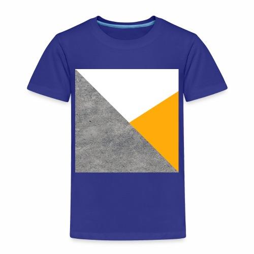 Pattern - Toddler Premium T-Shirt