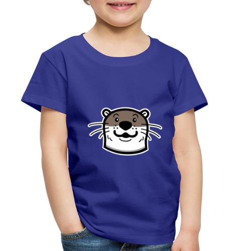 TNC Otter - Toddler Premium T-Shirt