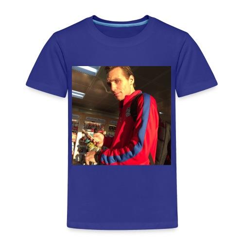 profile1 - Toddler Premium T-Shirt
