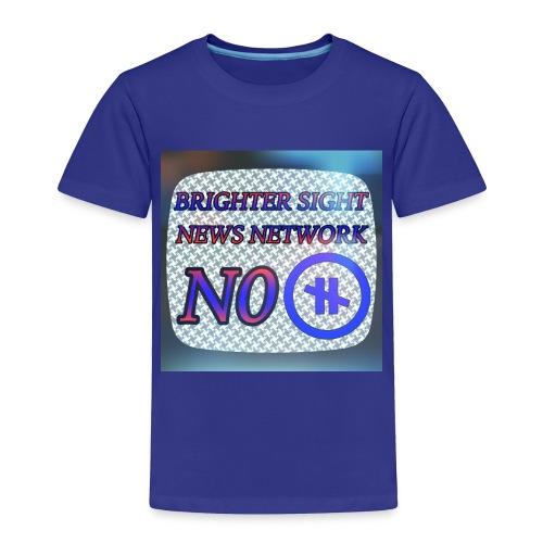 NO PAUSE - Toddler Premium T-Shirt