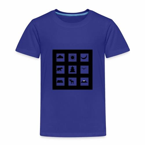 Life - Toddler Premium T-Shirt