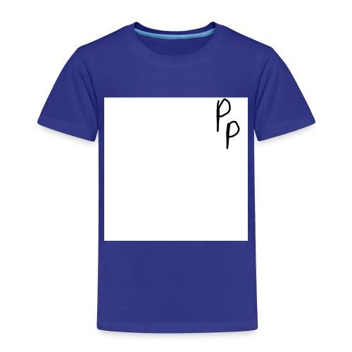 My signature - Toddler Premium T-Shirt