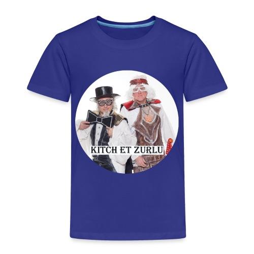 macaroon - Toddler Premium T-Shirt