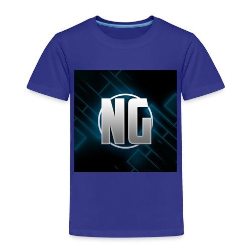 NadhirGamer Merch - Toddler Premium T-Shirt