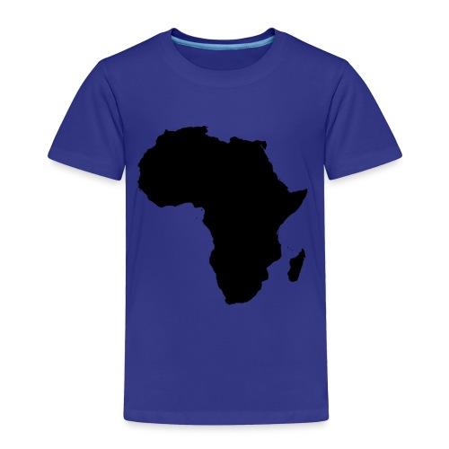 africa - Toddler Premium T-Shirt