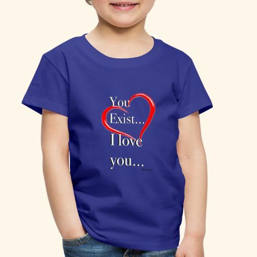 ExistW - Toddler Premium T-Shirt
