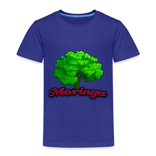 Moringa Games Mug - Toddler Premium T-Shirt