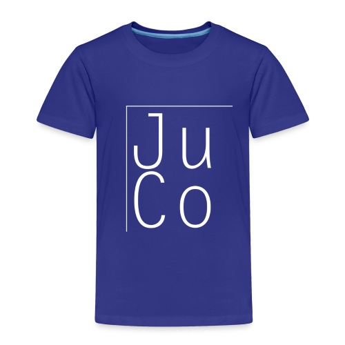 Juco Square - Toddler Premium T-Shirt