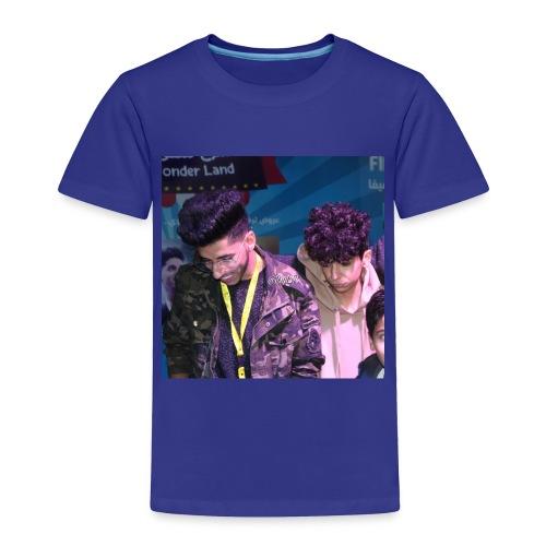 16789000 610571152463113 5923177659767980032 n - Toddler Premium T-Shirt