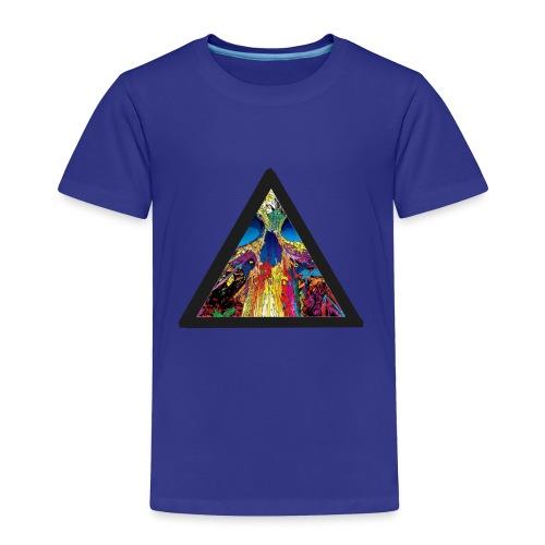 collapse - Toddler Premium T-Shirt