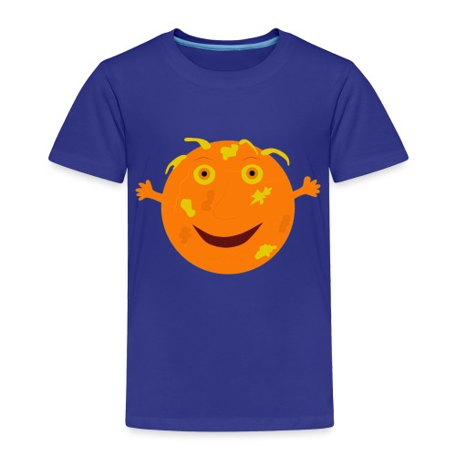 the sun t shirt png 2 - Toddler Premium T-Shirt
