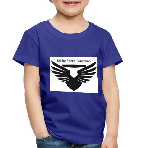 Strike force - Toddler Premium T-Shirt