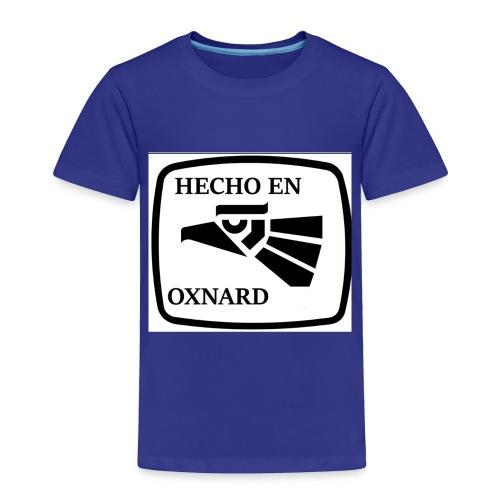 HECHO EN OXNARD - Toddler Premium T-Shirt