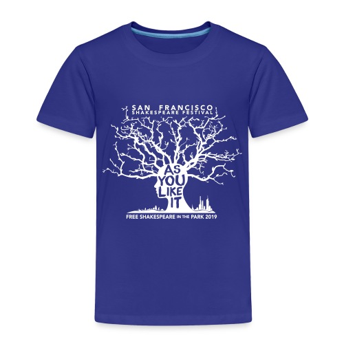 As You Like It 2019 - Toddler Premium T-Shirt