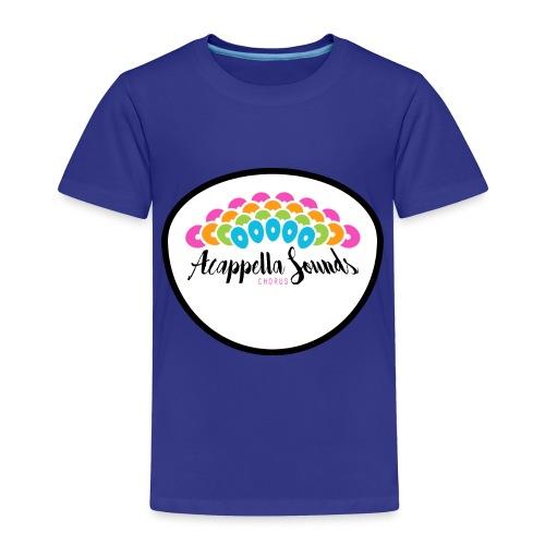crest - Toddler Premium T-Shirt