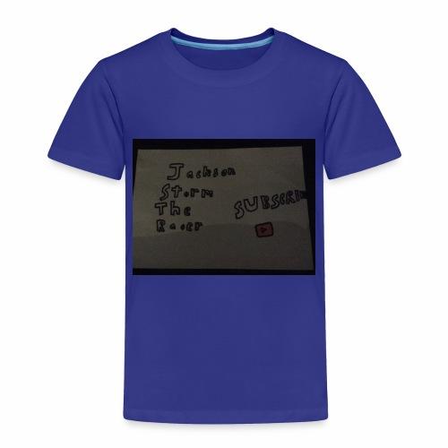 stormers merch - Toddler Premium T-Shirt