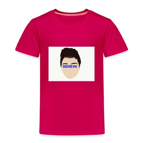 Fernando Cortez merck - Toddler Premium T-Shirt