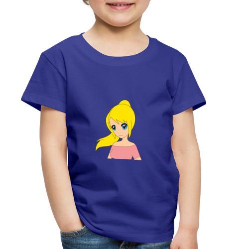 Rosy's Avatar - Toddler Premium T-Shirt