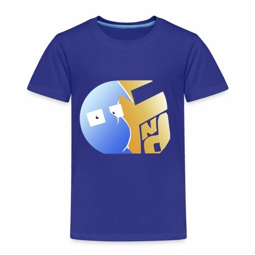 Funnerdiction Graphic - Toddler Premium T-Shirt