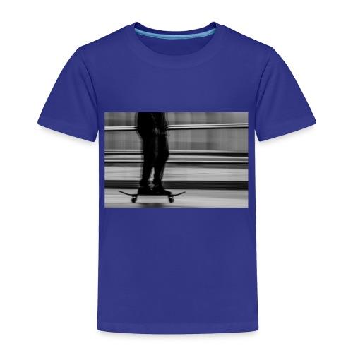 MAC_1337 - Toddler Premium T-Shirt