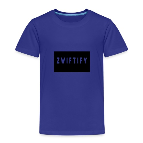 zwiftify - Toddler Premium T-Shirt
