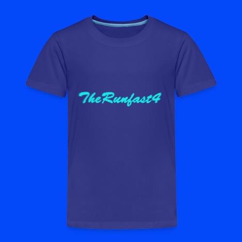 Official Brand - Toddler Premium T-Shirt