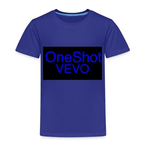 OSVEVO Merch - Toddler Premium T-Shirt