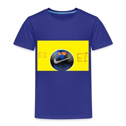 ez soccer tekkerz - Toddler Premium T-Shirt