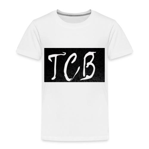 The Crazy Bros flag - Toddler Premium T-Shirt