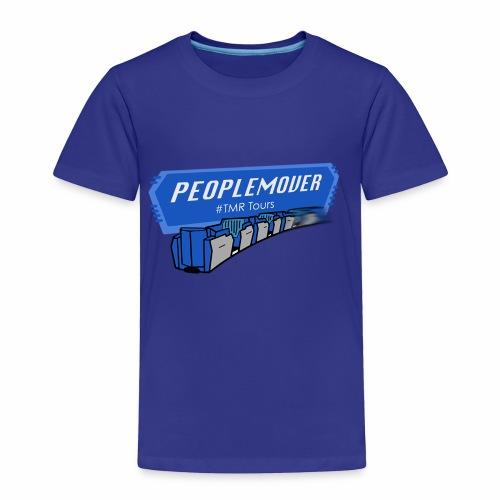 Peoplemover TMR - Toddler Premium T-Shirt