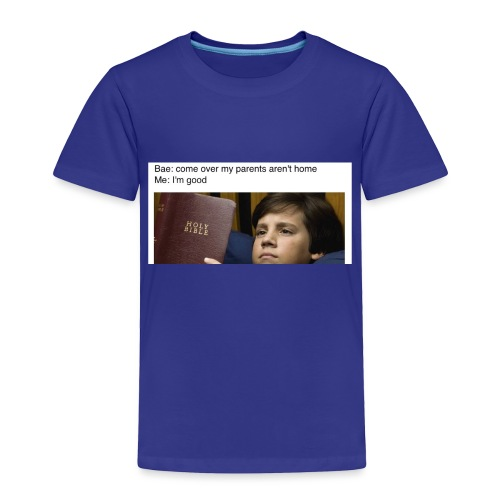 5b97e26e4ac2d049b9e8a81dd5f33651 - Toddler Premium T-Shirt