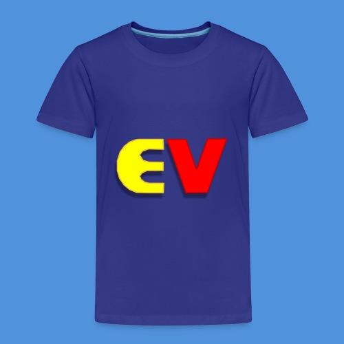 Entoro Vace Logo - Toddler Premium T-Shirt