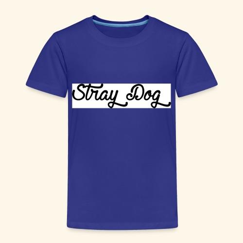 straydog - Toddler Premium T-Shirt