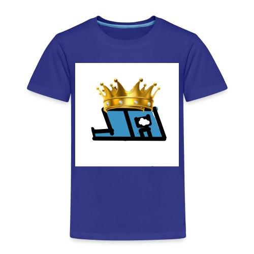 Jadiel Aponte merch - Toddler Premium T-Shirt
