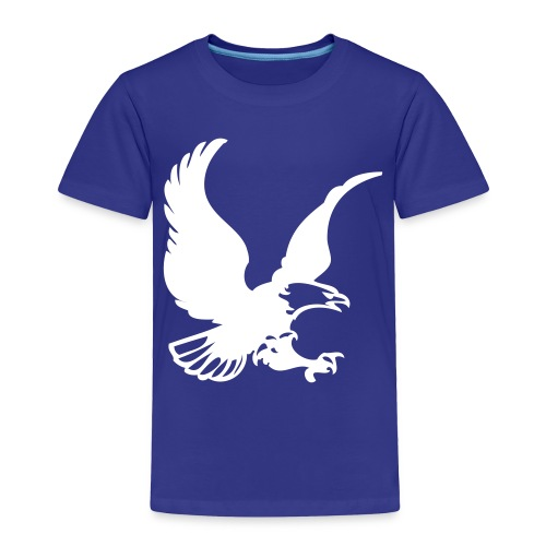 eagles - Toddler Premium T-Shirt