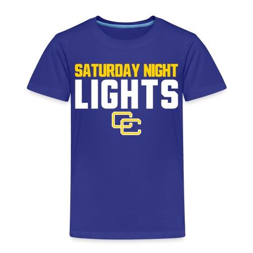 SNL - Toddler Premium T-Shirt