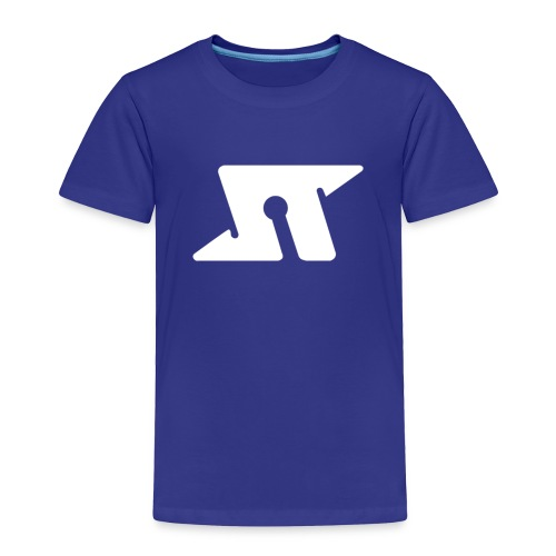 Spaceteam Logo - Toddler Premium T-Shirt