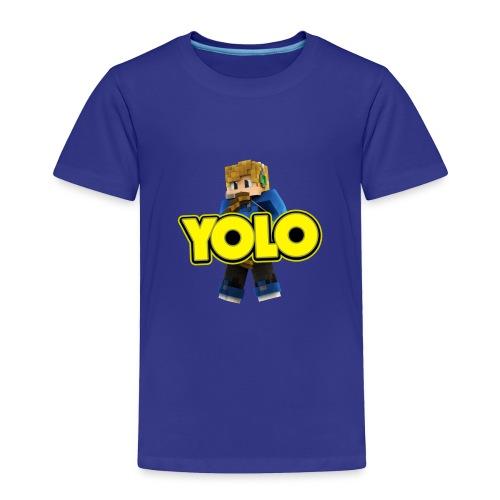 Riverrain123 2 - Toddler Premium T-Shirt