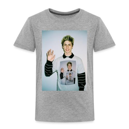 lucas vercetti - Toddler Premium T-Shirt