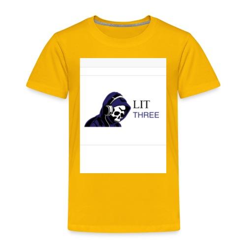 IMG 0196 - Toddler Premium T-Shirt