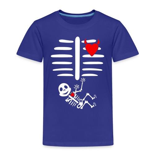 Halloween Pregnancy - Toddler Premium T-Shirt
