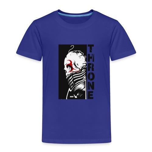 d11 - Toddler Premium T-Shirt