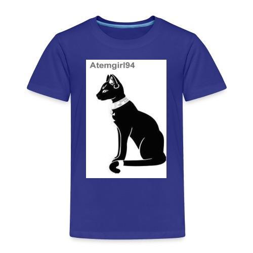 Atemgirl94 - Toddler Premium T-Shirt