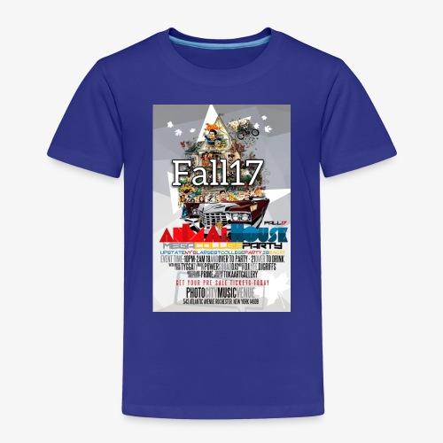 C745A1AD 9D87 4FB7 8C90 AC8949C250AF - Toddler Premium T-Shirt