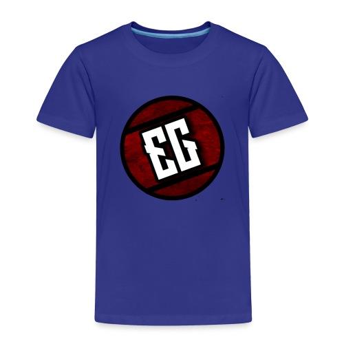 EG Icon - Toddler Premium T-Shirt