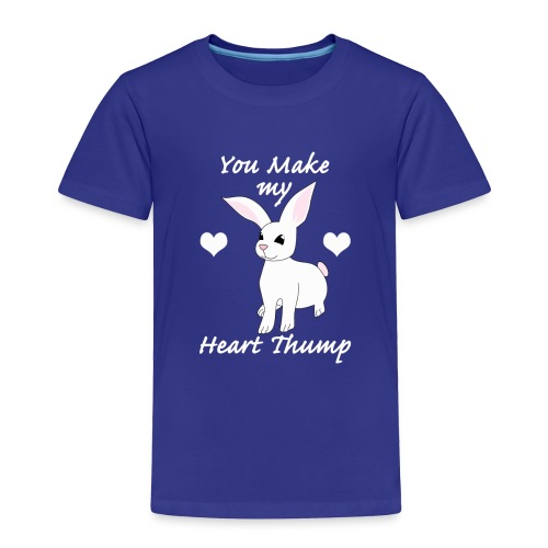 jjjjjj_edited-1 - Toddler Premium T-Shirt