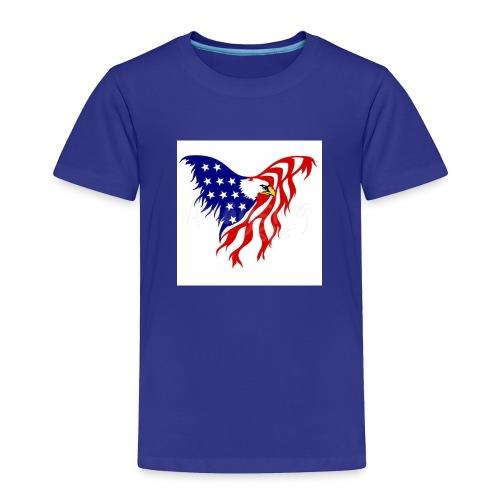 Tint 20180317 173040 - Toddler Premium T-Shirt