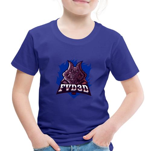 FVD3D Team Shop - Toddler Premium T-Shirt