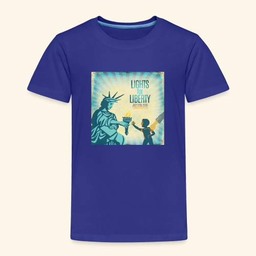 L4L shirt - Toddler Premium T-Shirt